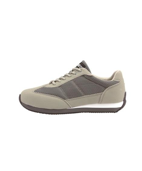 ジーベック 85100 穴アキ鋼製先芯 ロングセラーメッシュセフティシューズ(男女兼用) 安全靴・セーフティーシューズ, Shoes