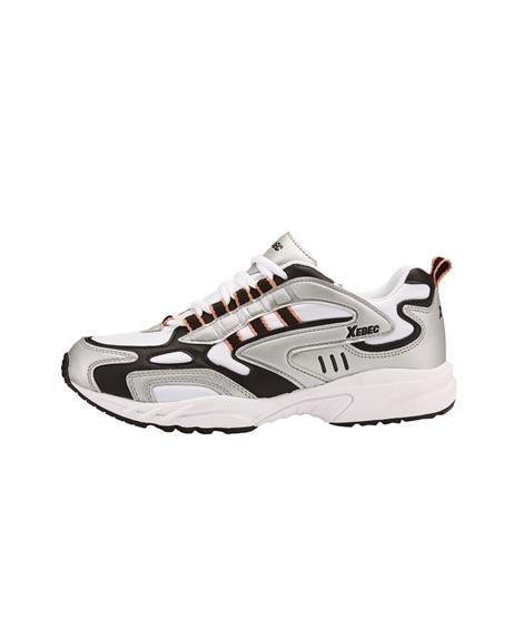 ジーベック 85803 静電。耐油シューズ(男女兼用) 安全靴・セーフティーシューズ