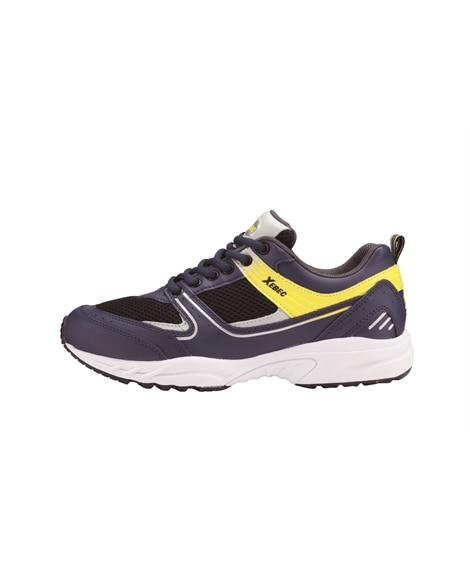 ジーベック 85805 静電配色シューズ(男女兼用) 安全靴・セーフティーシューズ