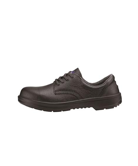 ジーベック 85021 樹脂先芯 ビジネス仕様セフティシューズ 安全靴・セーフティーシューズ