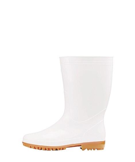 ジーベック 85762 定番モデル 耐油特殊素材衛生長靴(男女兼用) 【業務用】コック服