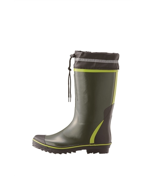 ジーベック 85717 オールマイティ長靴(男女兼用) 長靴, Boots
