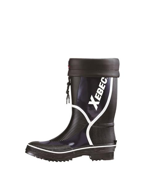 ジーベック 85706 カウンターヒールカラー長靴(男女兼用) 長靴