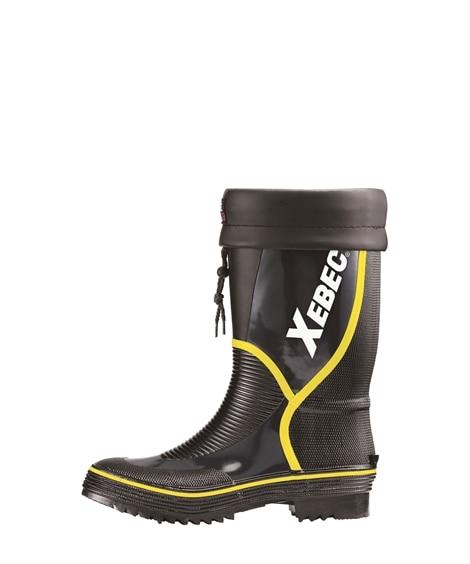 ジーベック 85706 カウンターヒールカラー長靴(男女兼用) 長靴, Boots