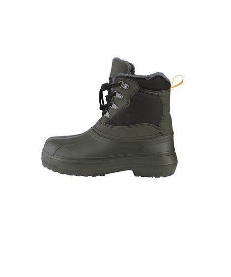 ジーベック 85713 プラスチックキャップ先芯 EVAソール使用ボア長靴 長靴