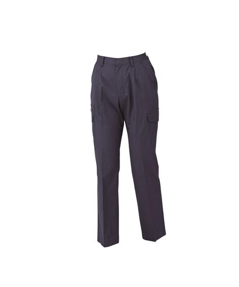 ジーベック 2019 レディスラットズボン 作業服