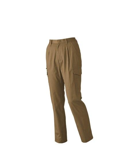 ジーベック 2026 レディスラットズボン 作業服