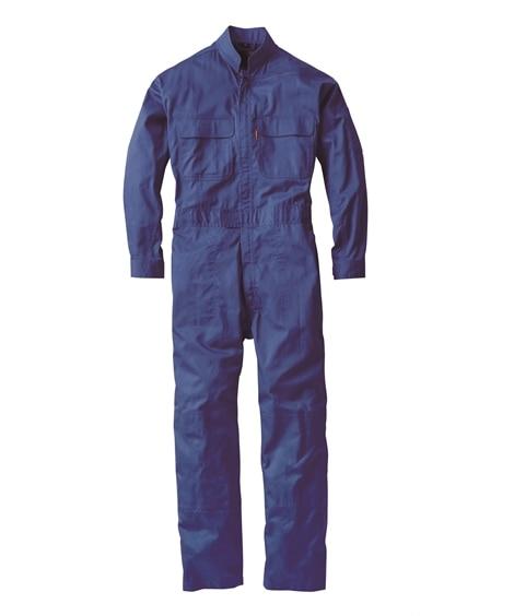 ジーベック 34000 綿100ツナギ服 作業服