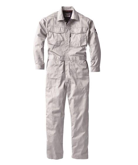 ジーベック 34007 カラーツナギ 作業服