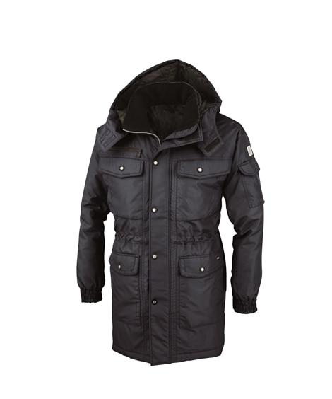ジーベック 151 防寒コート 作業服