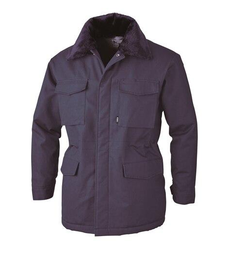 ジーベック 301 防寒コート 作業服