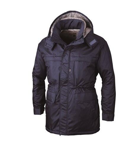 ジーベック 371 防寒コート 作業服