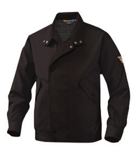 ジーベック 704 長袖ブルゾン 作業服, Jumpers