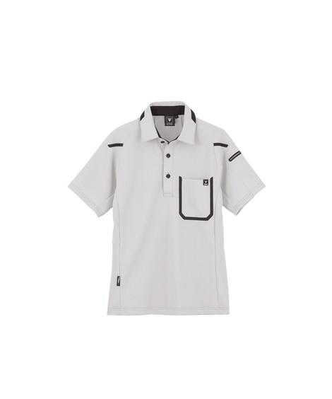 ジーベック 6190 T100半袖ポロシャツ 作業服, To...