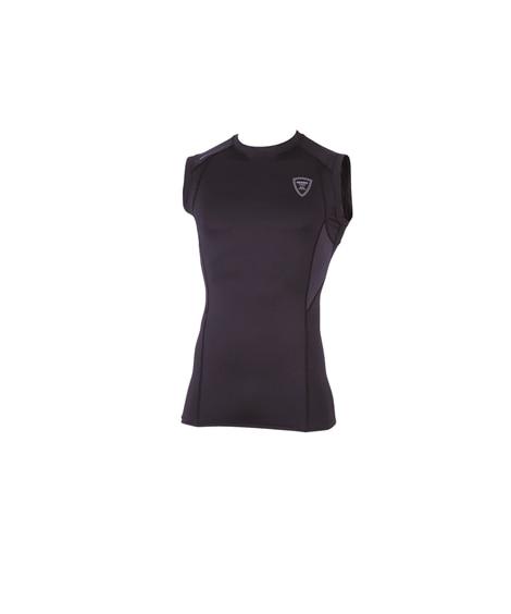 ジーベック 6612 ノースリーブシャツ 【業務用】コック服