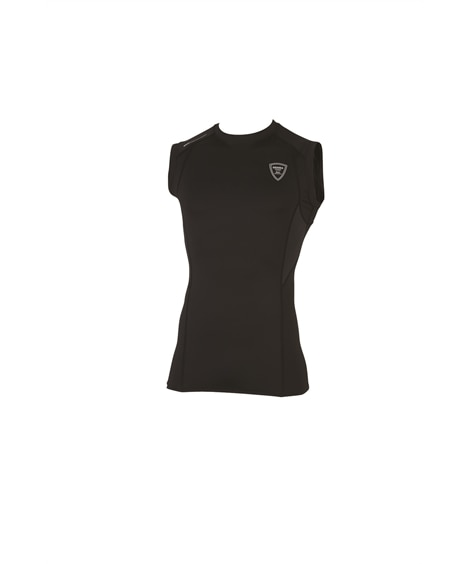 ニッセンオンラインで買える「ジーベック 6612 ノースリーブシャツ 【業務用】コック服」の画像です。価格は4,290円になります。