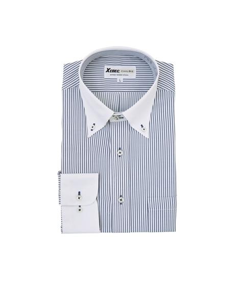 ジーベック 15154 クレリック長袖シャツ 【業務用】コック服