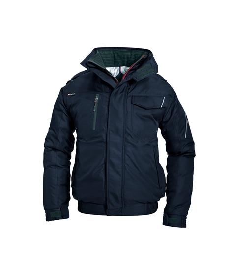 7210バートル 防寒ブルゾン(大型フード付) 作業服