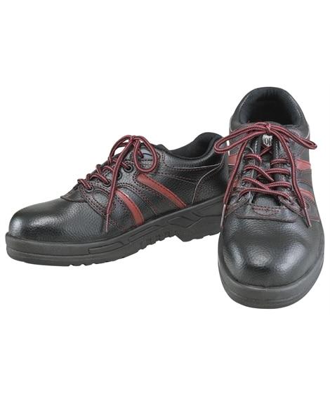 JW-750 おたふく手袋 J-WORK 短靴タイプ 安全靴・セーフティーシューズ
