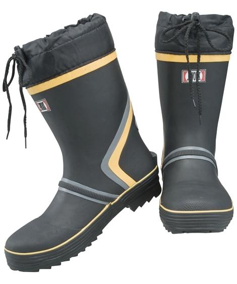 JW-736 おたふく手袋 安全ショートブーツ 長靴