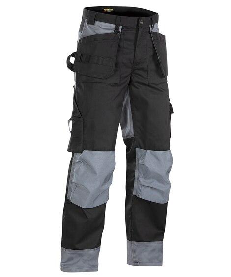 ビッグボーン商事 8211-1860 BLAKLADER コーデュラーパンツ 作業服