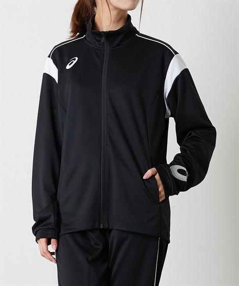 asics 2031C236 DRYトレーニングジャケット(男女兼用) 【レディーススポーツウェア】Sportswear