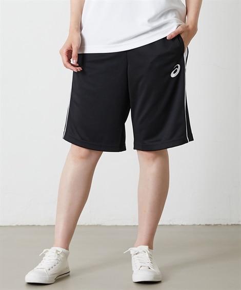 asics 2031C238 DRYトレーニングハーフパンツ(男女兼用) 【レディーススポーツウェア】Sportswear
