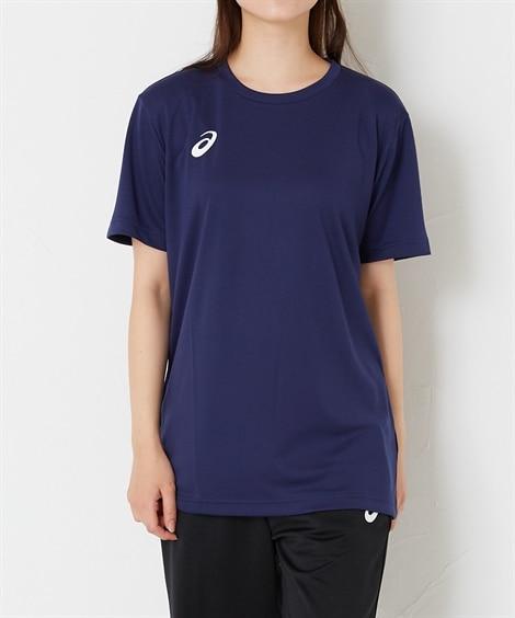 asics 2031C243 DRYショートスリーブトップス(男女兼用) 【レディーススポーツウェア】Sportswear