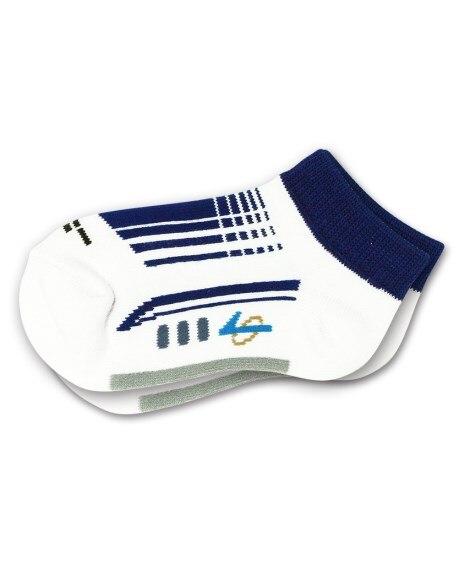 【駅鉄】鉄下 超電導リニアL0系 キッズ靴下, Kid's ...