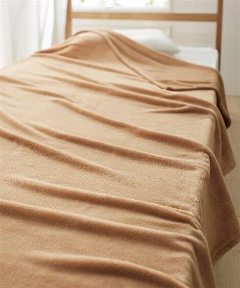 マイクロファイバー軽量 毛布 毛布・ブランケット...