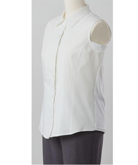 あたかもハマカラーシャツ(形態安定加工 汗取り当て布。消臭テ...