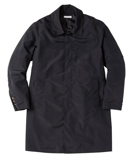 ステンカラーコート コート...