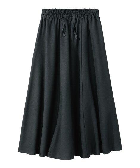 ロングスカート (大きいサイズレディース)スカート, plu...