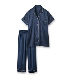 <ニッセン> リラックスルームパンツ2枚組 (パジャマ・ルームウェア)Sleepwear 3