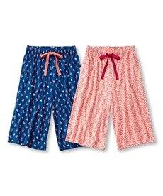 <ニッセン> サテンパジャマ(半袖) (パジャマ・ルームウェア)Sleepwear 2