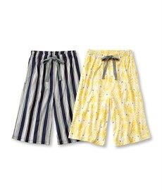 <ニッセン> サテンパジャマ(半袖) (パジャマ・ルームウェア)Sleepwear 4
