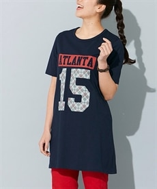 <ニッセン> サテンパジャマ(半袖) (パジャマ・ルームウェア)Sleepwear 13
