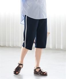 <ニッセン> サテンパジャマ(半袖) (パジャマ・ルームウェア)Sleepwear 28