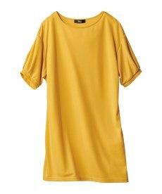 <ニッセン> 吸汗速乾。UVカット半袖ポロシャツ (大きいサイズレディース)plus size 20