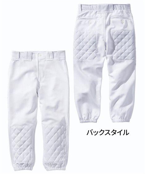 【子供服】 野球パンツ(キルト付)(子供服 ジュニア服) 【...