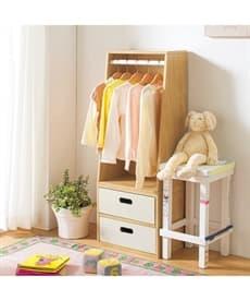 87d5cd175d 衣類収納・チェスト・タンス 通販【ニッセン】 - 家具・収納・インテリア