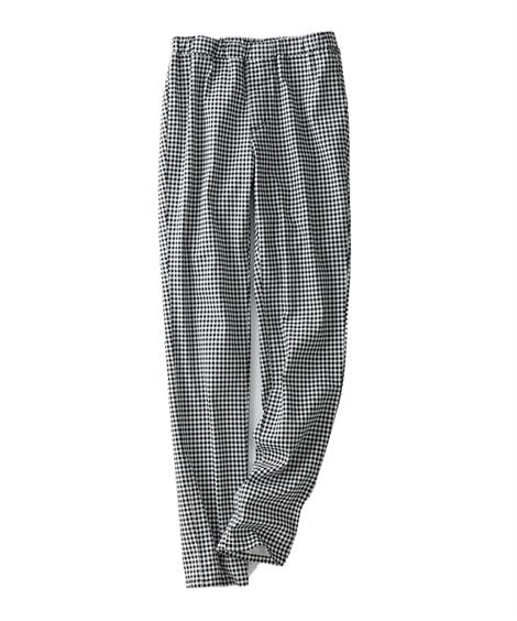 すごく伸びるレギンス風スキニーパンツ(股下76cm) (レデ...