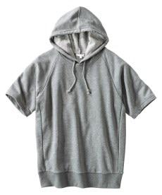 <ニッセン> 5分袖刺しゅうドロップショルダーカットソートップス (大きいサイズレディース)Tシャツ・カットソー 13