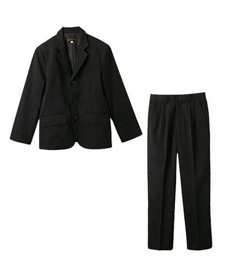 【卒業式】フォーマルスーツ(ジャケット+パンツ)(男の子 子...