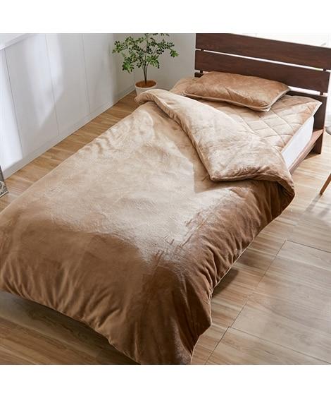 あたたか寝具がこれだけで!お買い得寝具7点セット 布団セット...