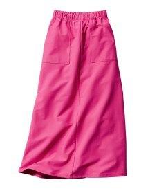 <ニッセン> 綿100%ポロシャツ(消臭テープ付) (大きいサイズレディース)plus size 11