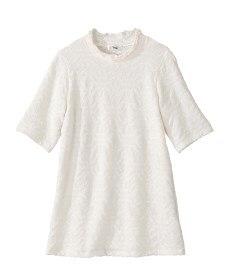 <ニッセン> 綿100%ポロシャツ(消臭テープ付) (大きいサイズレディース)plus size 26