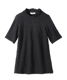 <ニッセン> 綿100%ポロシャツ(消臭テープ付) (大きいサイズレディース)plus size 27