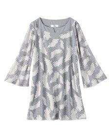 <ニッセン> 綿100%ポロシャツ(消臭テープ付) (大きいサイズレディース)plus size 30