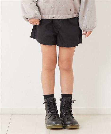 ツイルショートパンツ(女の子 子供服・ジュニア服) パンツ, Kids' Pants